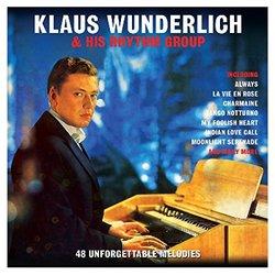 48 Unforgettable Melodies/Klaus Wunderlich