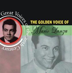 The Golden Voice of Mario Lanza