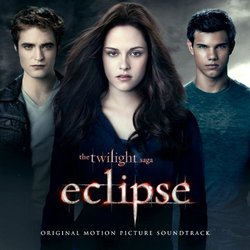 The Twilight Saga: Eclipse Soundtrack