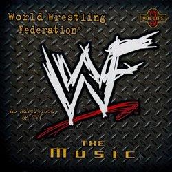 WWE: The Music, Vol. 3