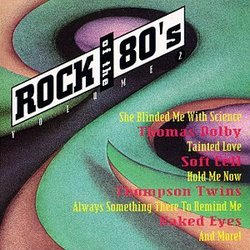 Rock of the 80's Volume 2