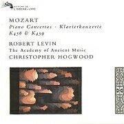 Piano Concertos K456 & K454