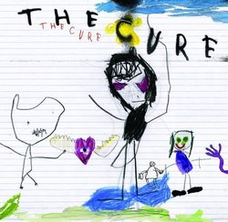 The Cure [Deluxe Edition w/ Bonus DVD]