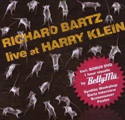 Live at Harry Klein