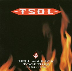 Hell & Back Together 1984-90