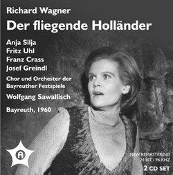 Wagner: Der fliegende Hollaender