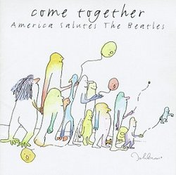 Come Together: America Salutes Beatles