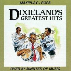 Al Hirt/Alliance Hall Band - Dixieland's Greatest Hits