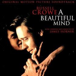 A Beautiful Mind: Original Motion Picture Score