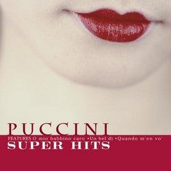 Puccini: Super Hits