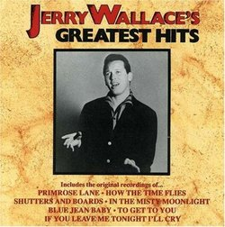 Jerry Wallace - Greatest Hits