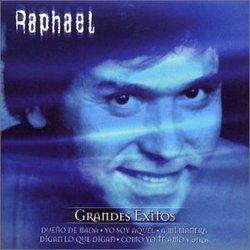 Serie De Oro Grandes Exitos: Raphael