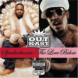 Speakerboxxx/ The Love Below