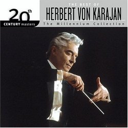 The Best of Herbert von Karajan
