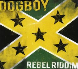 Rebel Riddim