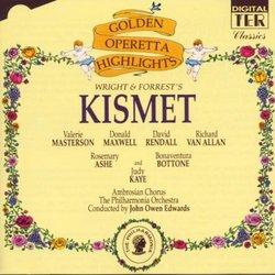 Kismet (Highlights)