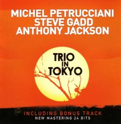 Trio in Tokyo (Newly Expanded Edition)