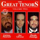 Great Tenors 2
