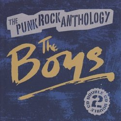 The Punk Rock Anthology
