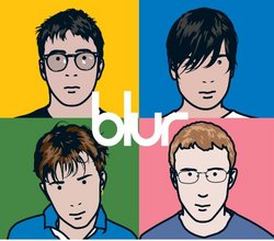 Blur - The Best Of (2 CDs/1 DVD)