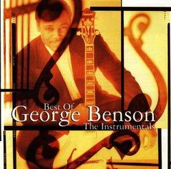 Best Of George Benson: The Instrumentals
