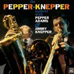 Pepper Knepper Quintet