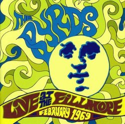 Live at Filmore: February 1969