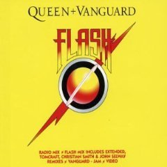 Flash Cd Single ((W/ 3 Rare Mixes & Video)