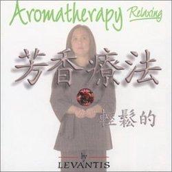 Aromatherapy: Relaxing