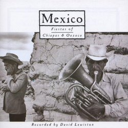 Mexico: Fiestas of Chiapas & Oaxaca