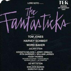 The Fantasticks (Original Off Broadway Cast)