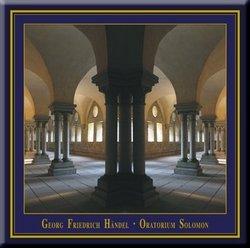 Händel: Solomon (in English, historically accurate)