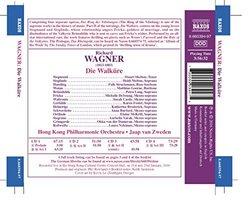 Wagner: Die Walkure [Box Set]