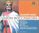 Verdi: Simon Boccanegra