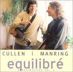 Equilibre: Groovemasters vol.6