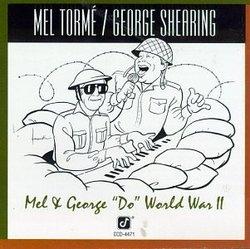 Mel & George Do World War 2