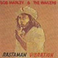 Rastaman Vibration (Mlps)