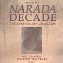 Narada Decade - The Anniversary Collection//selected Works -2 Cd Set