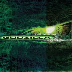Godzilla: The Album (1998 Film)