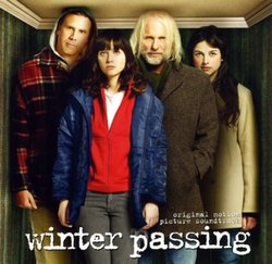 Winter Passing Original Soundtrack