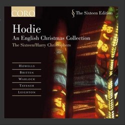 Hodie - An English Christmas Collection