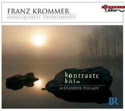 Franz Krommer; Piano Quartet; Divertimento