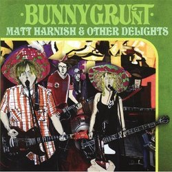 Matt Harnish And Other Delights