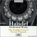 Handel: Orchestral Works [Box Set]