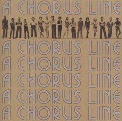 A Chorus Line (1975 Original Broadway Cast) (Multichannel/Stereo SACD)