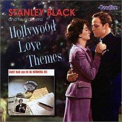 Hollywood Love Themes / Big Instrumental Hits