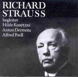 Strauss: Begleitet