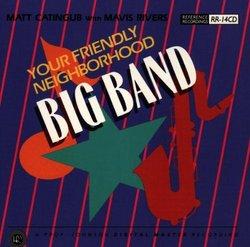 Your Friendly Neighborhood Big Band