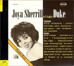 Sings Duke