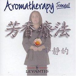 Aromatherapy: Tranquil